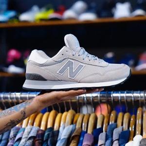 New Balance男款 515 Classic 休闲运动跑鞋