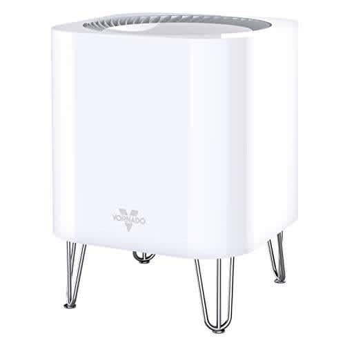 Vornado QUBE50 True HEPA Air Purifier