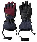 Women's L.L.Bean Waterproof Ski Gloves $29.99 (save $20),