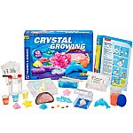 Crystal Growing Kit by THAMES AND KOSMOS