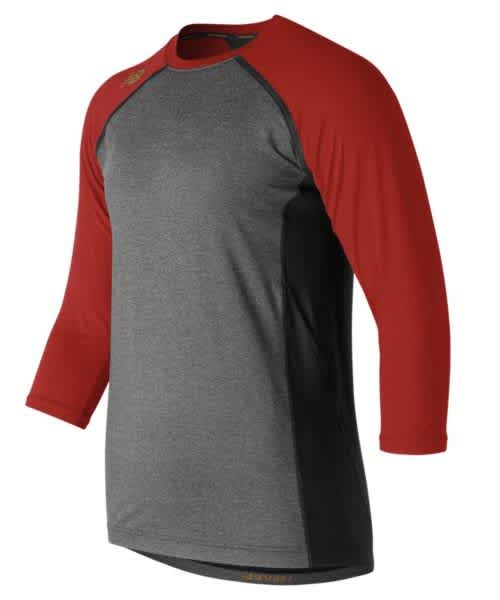 New Balance Men's 4040 Compression Tops