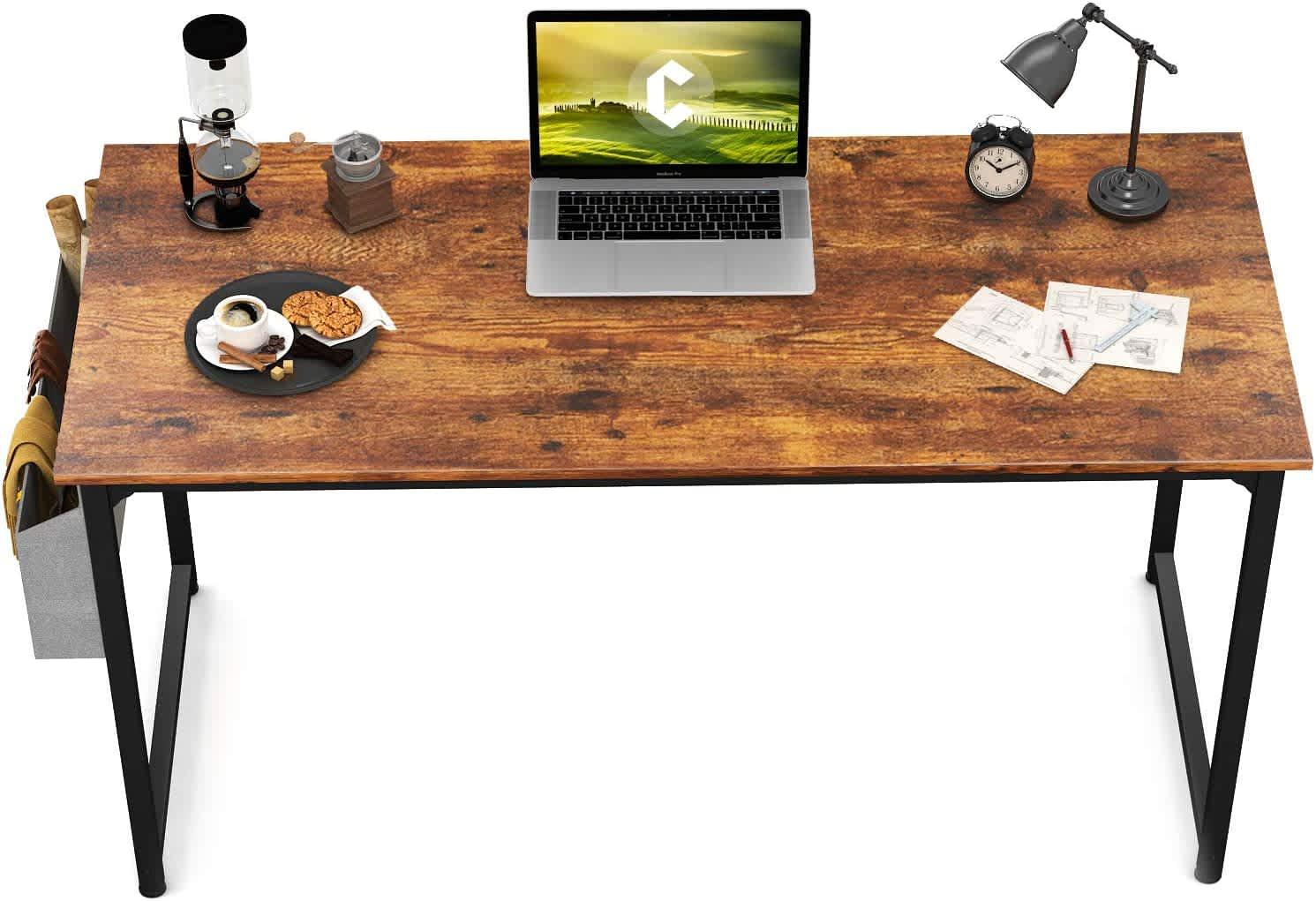 "CubiCubi 47"" Computer Desk"