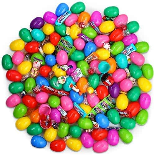 Walla! Filled Easter Eggs 100-Pack