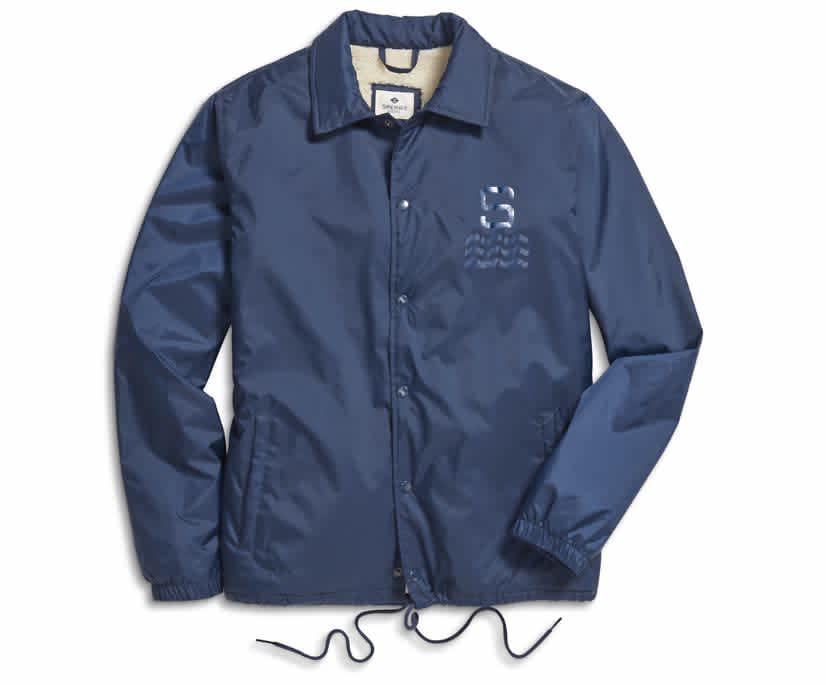 Sperry Men's Coach Jacket