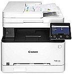 Canon MF644Cdw Color Laser Duplex Printer