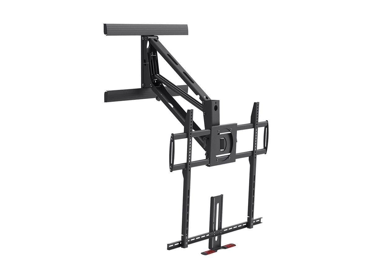 "Monoprice TV  Mounts: Fixed or Articulating TV Wall Mount Bracket (32""-100"" TVs)"