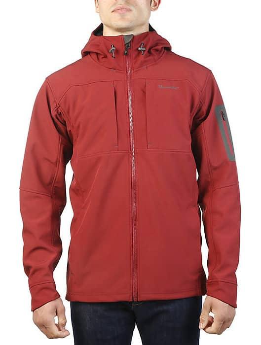Jacket Clearance at Moosejaw