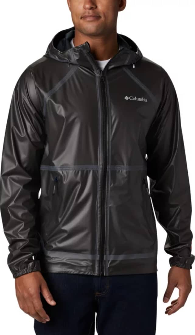 Columbia Men's OutDry Ex II Reversible Jacket
