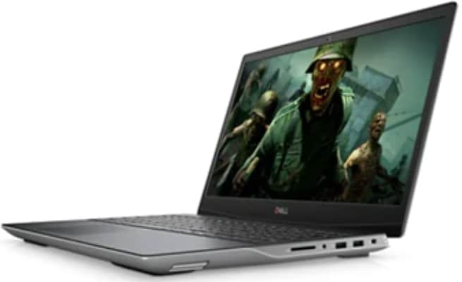 "Dell G5 15 AMD Ryzen 5 120Hz 15.6"" SE Gaming Laptop w/ 6GB GPU"