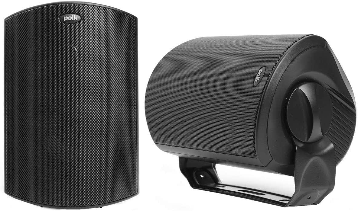 Polk Audio Atrium 6 Outdoor Speaker Pair