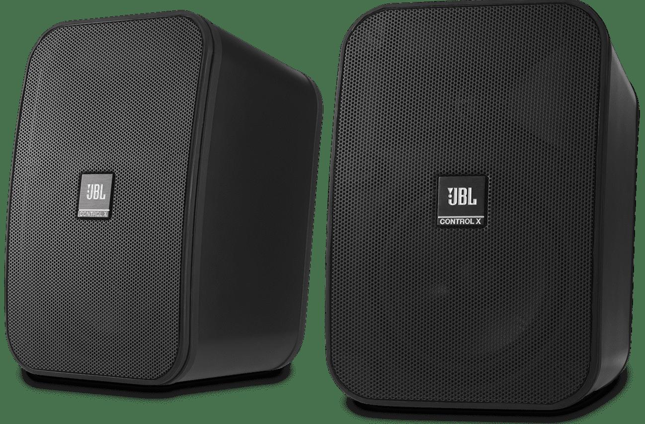 """JBL Control X 5.25"""" Indoor/Outdoor Speakers"""