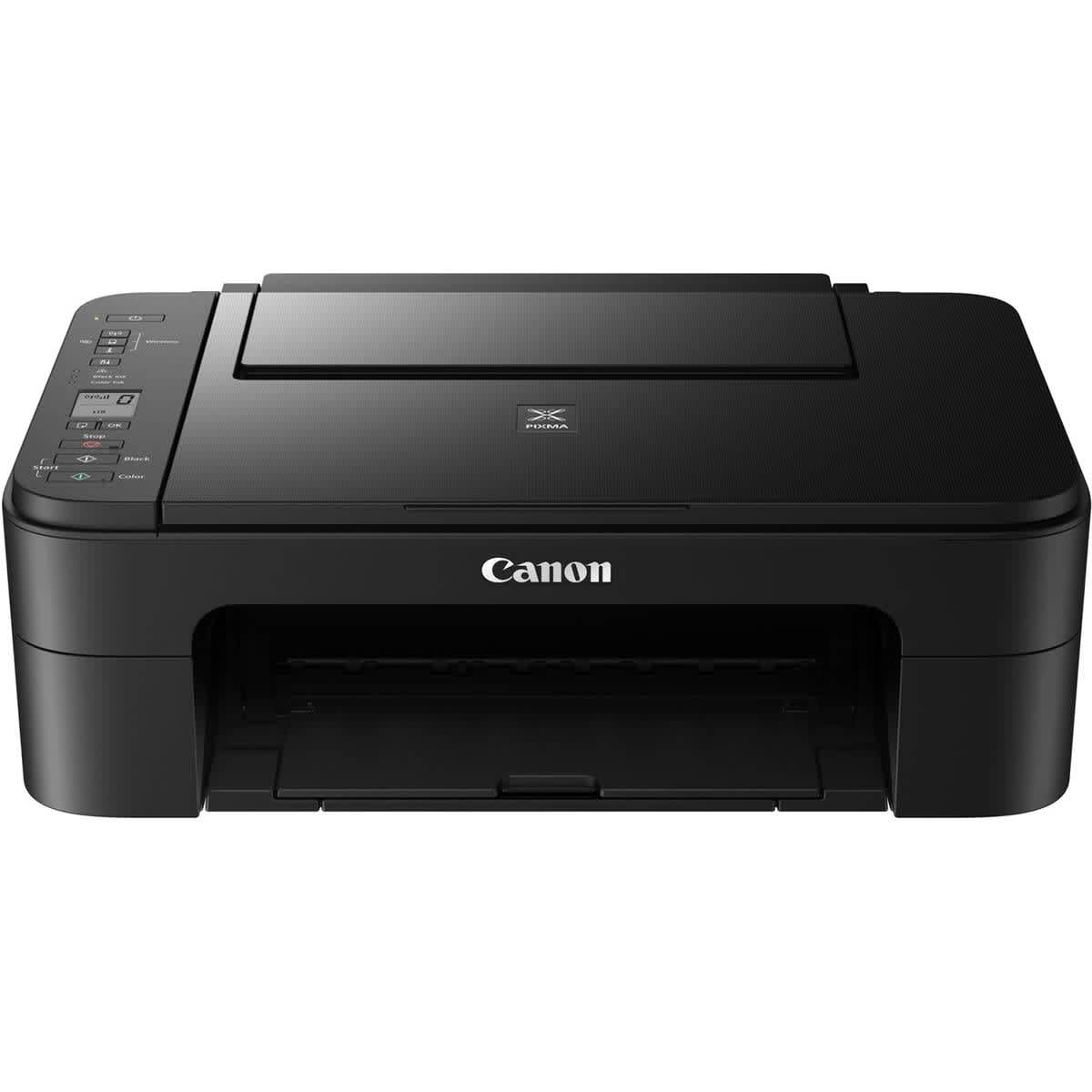 Canon Pixma TS3320 Wireless All-In-One Inkjet Printer