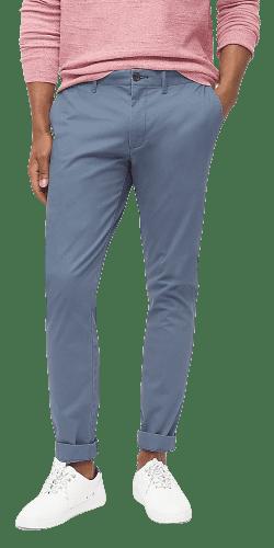 J.Crew Factory Men's Khaki Pants