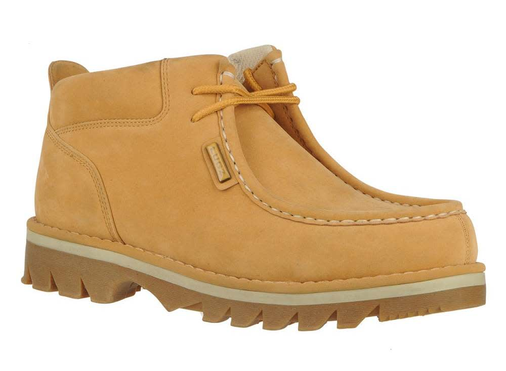 Boots at Shoebacca