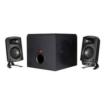 Select Walmart Stores: Klipsch ProMedia 2.1 THX Computer Speakers