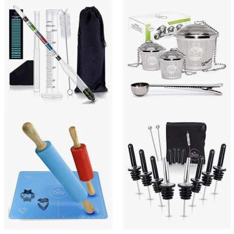 Up to 48% off on Chefast Kitchen Tools and Essentials