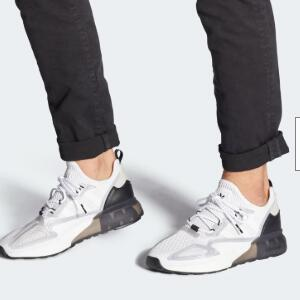 adidas Originals ZX 2K Flux男款跑步鞋