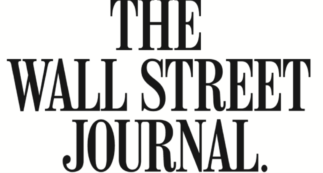 Wall Street Journal 3-mo. Digital Subscription