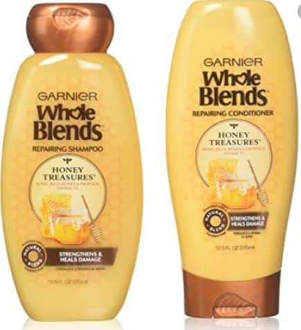 Garnier Whole Blends Shampoo or Conditioner (various formulas)