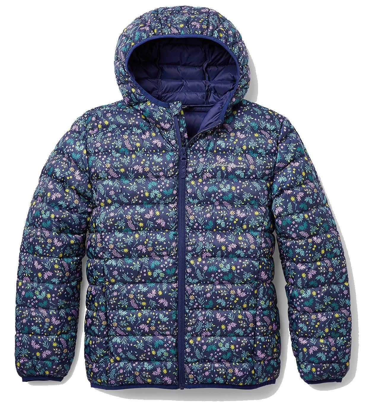 Eddie Bauer Kids' CirrusLite Down Hooded Jacket