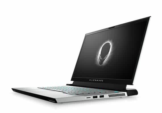 "Alienware m15 R3 10th-Gen. i7 15.6"" Gaming Laptop w/ 6GB GPU"