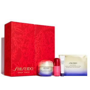 Shiseido Vital Perfection 紧致套装