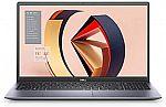 "New Dell Inspiron 15 5505 15.6"" FHD Laptop (Ryzen 7 4700U, 16GB 512GB RX Vega 10 i5505-A774RVR-PUS)"