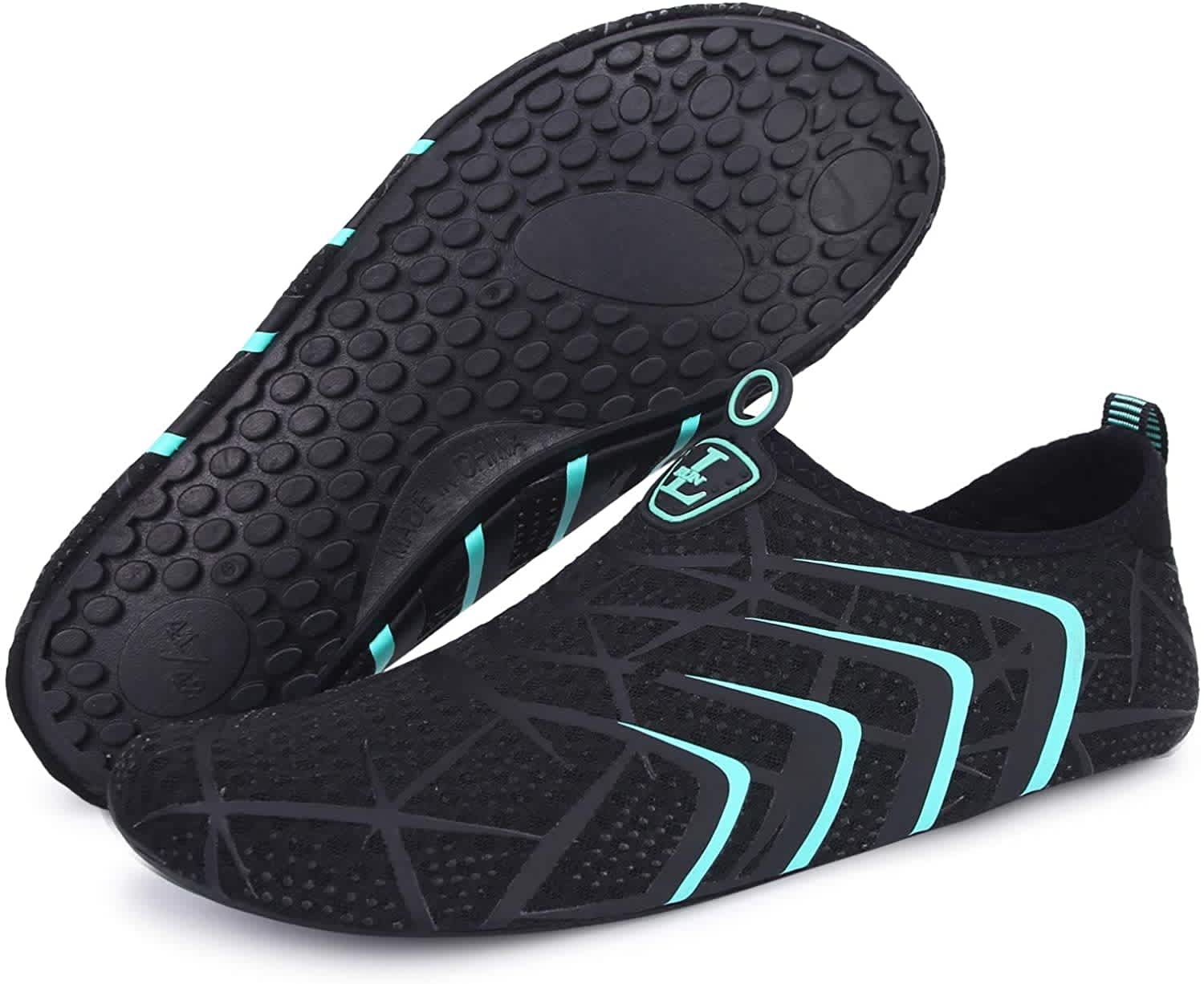 L-RUN Unisex Water Shoes