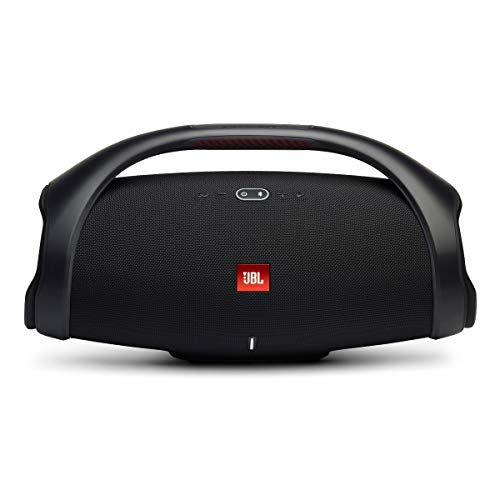 JBL Boombox 2 - Portable Bluetooth Speaker, powerful sound and monstrous bass