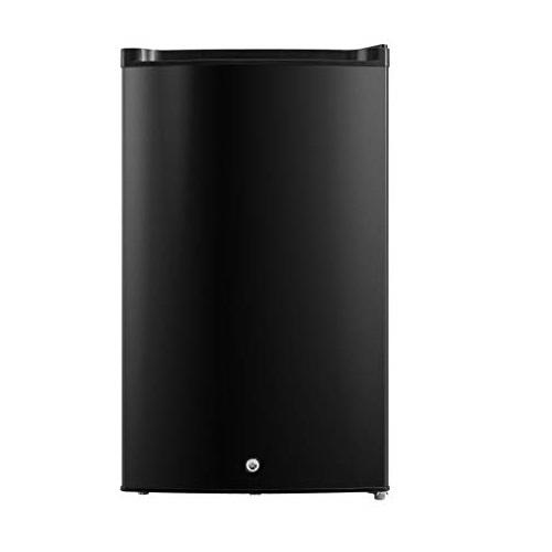 Midea美的 立式冰柜,3 立方英尺