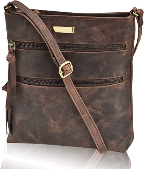 Estalon Crossbody Bags at Amazon