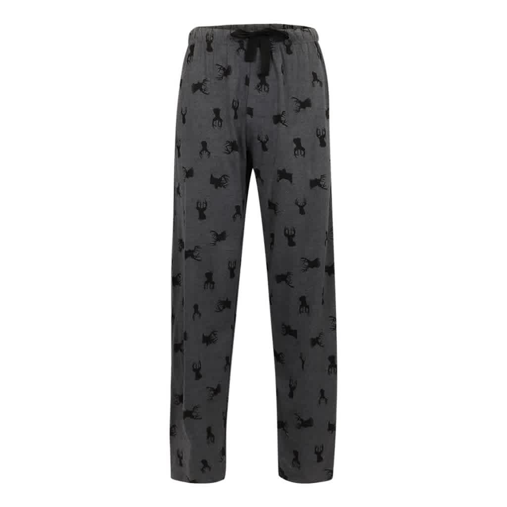 Realtree Men's Knit Lounge Pants