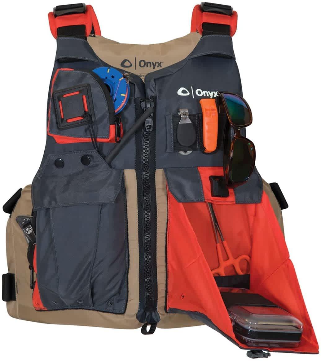 Onyx Oversize Kayak Life Jacket