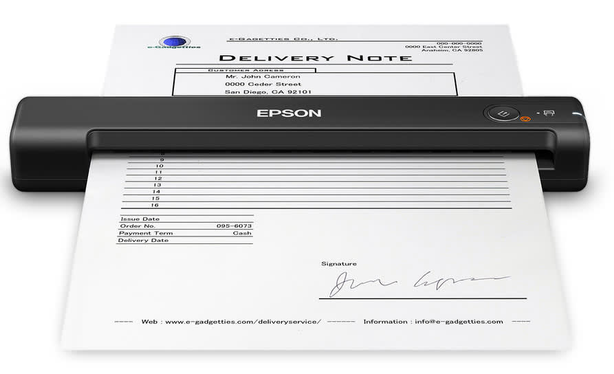Weekly Specials at Epson
