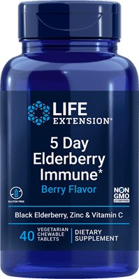 Life Extension Overstock Sale