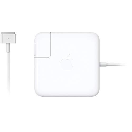 史低价!Apple  MagSafe 2 官方电源适配器充电头
