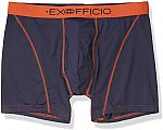 ExOfficio Men's Give-n-go Sport 2.0 6'' Boxer Brief
