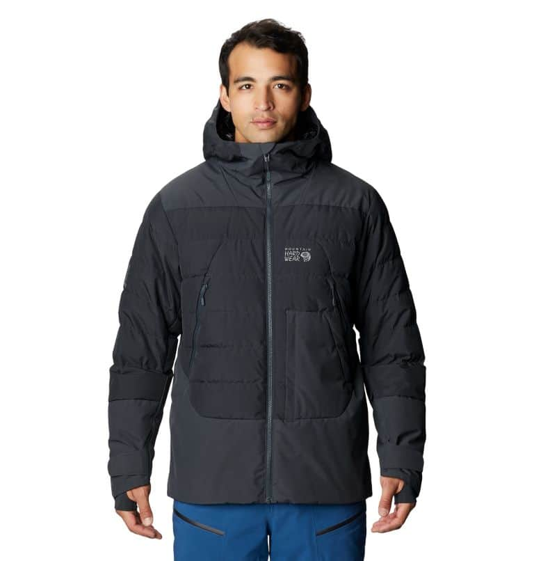 Mountain Hardwear Men's or Women's Gore-Tex Direct North Down Jacket