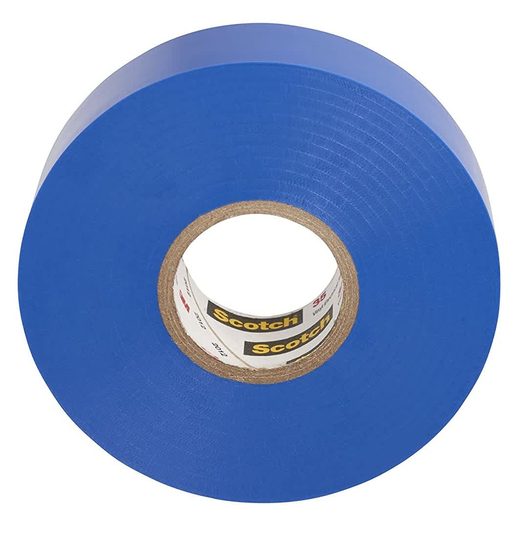 "3M 3/4"" x 66-Ft. Vinyl Electrical Tape"