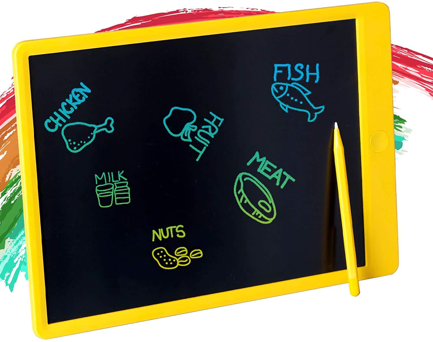 """Tikooere 13.5"""" LCD Writing Tablet"""