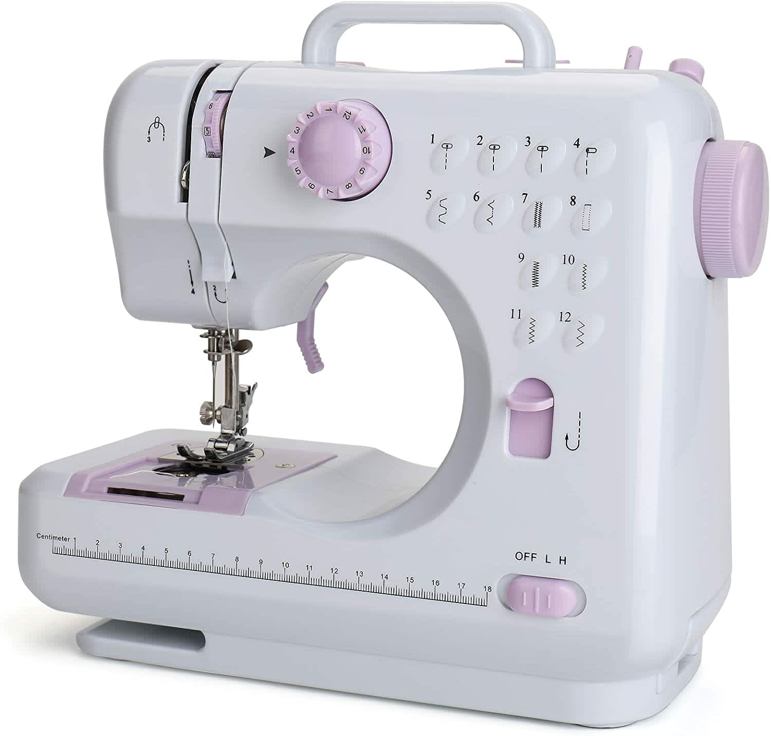 Aonesy Portable Mini Sewing Machine