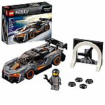LEGO Speed Champions McLaren Senna Building Kit