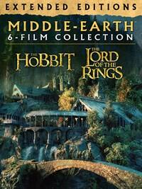 Xbox Game Pass Ultimate Members: Middle-Earth 6-Film Extended Editions (4K Digital)