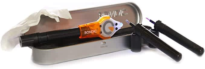 BondicLED UV Liquid Plastic Welder Pro Kit
