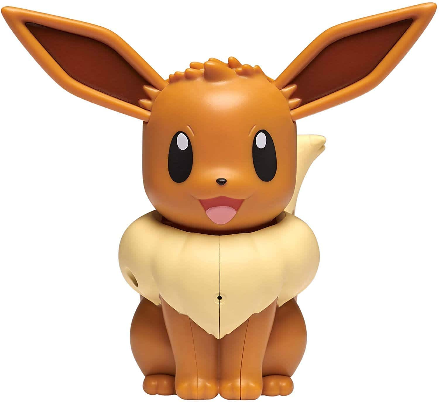 Pokemon Interactive My Partner Eevee