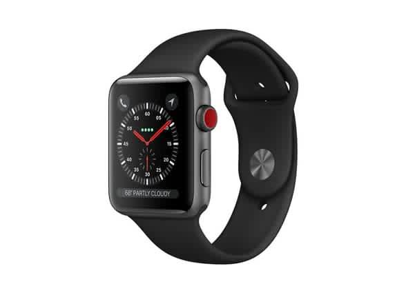 Refurb Apple Watch Series 3