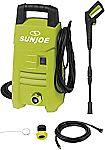 Snow Joe SPX200E 1350 Max Psi 1.45 Gpm 10-Amp Electric Pressure Washer