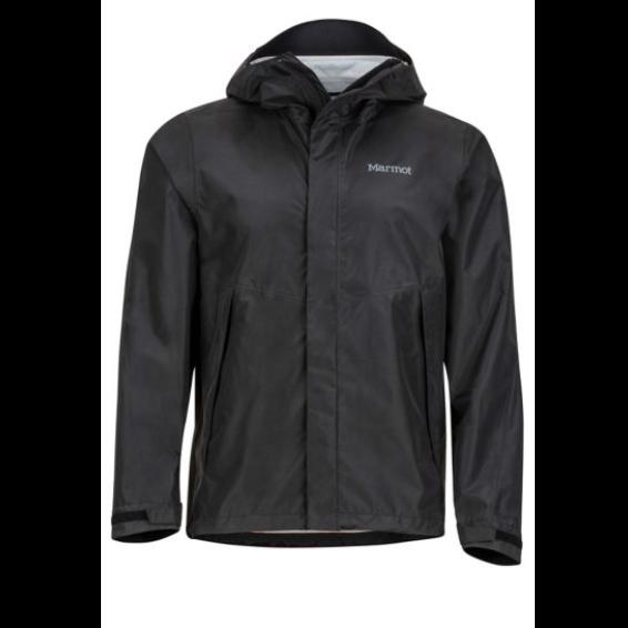 Marmot Men's & Women's Phoenix EVODry Jacket (Black)