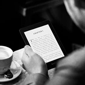 Kindle Voyage 300ppi墨水屏 电子阅读器 翻新