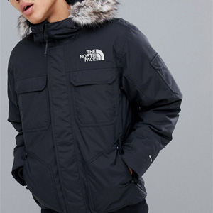 The North Face Gotham 派克羽绒外套